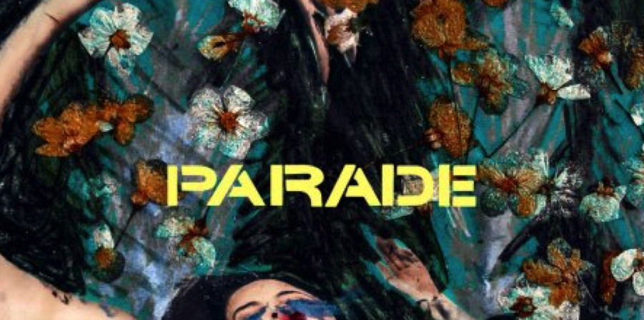 Gebarentolk op Theaterfestival De Parade/Kinderparade