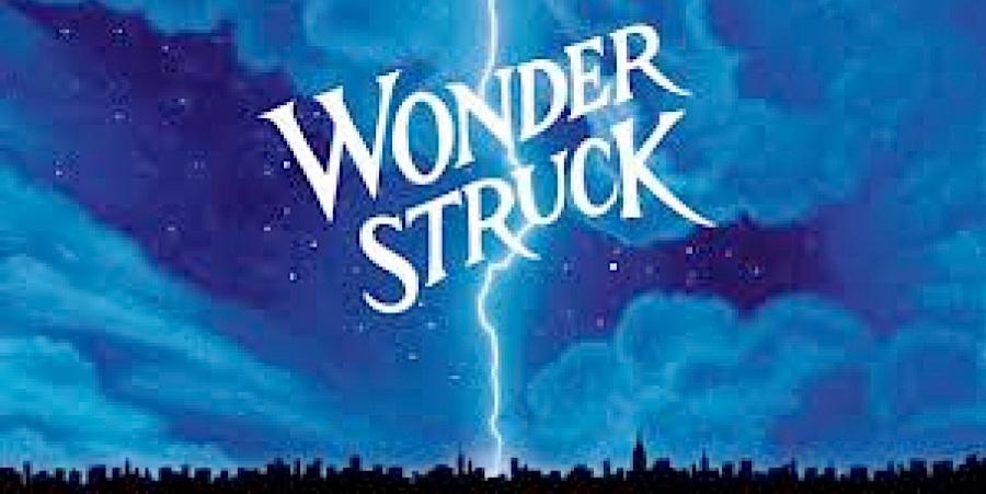 Win kaarten voor film Wonderstruck